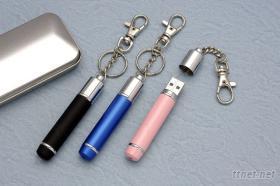 口紅造型USB隨身碟