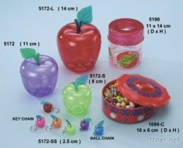 糖果容器組