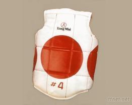 拳擊護胸具