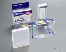 PVC/PP/PET手工盒, 精美禮盒, 高週波軟絲摺疊盒