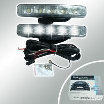 LED晝行燈
