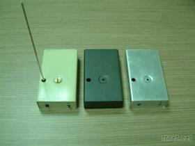 無線電鋁殼