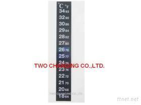 水族溫度計