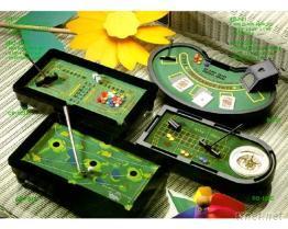 桌上游戏组