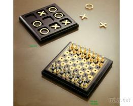 西洋棋/ OX棋