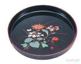 30 cm深茶盤