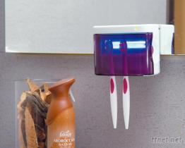 牙刷消毒盒