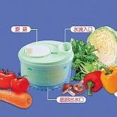 蔬果清洗器