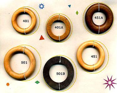 木環甜甜圈