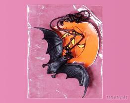 蝙蝠造型項鍊