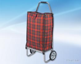 行李手推車