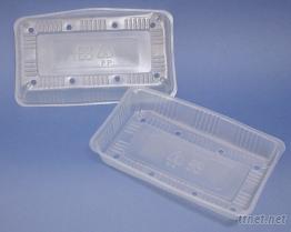 PP真空罩(冷冻盒)