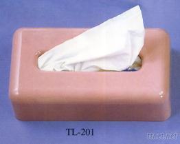 面纸盒 塑胶面纸盒