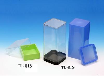 塑膠盒 禮品包裝盒 透明盒 展示盒