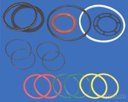 專製工業橡膠零件