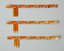 軟性印刷電路板-電路板線