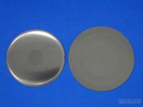 沖床五金製品-蓮蓬頭噴水網