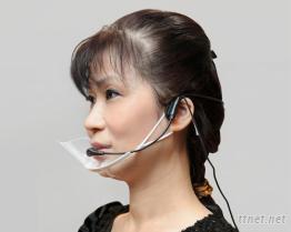 樂臉透明口罩