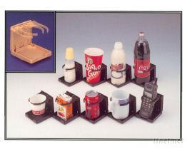 調整式飲料架