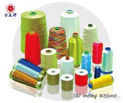 織帶, 鬆緊帶, 緞帶, 縫紉線
