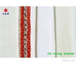 鏤空造型織帶, 尼龍織帶, 鬆緊帶