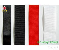 尼龙缎带, 特多龙缎带, 迴纹带