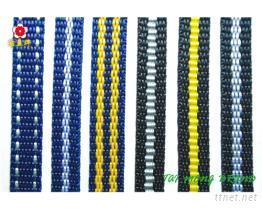 扁織帶, 尼龍織帶, PP織帶