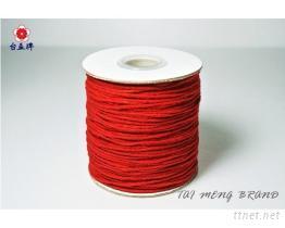 台孟牌紅紗線, 香包線