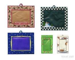 刺繡相框/名片夾/票夾