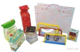 環保盒/袋