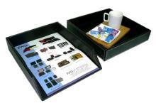 文件收納, 茶水托盤