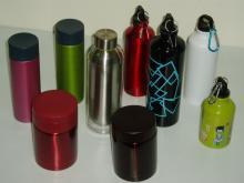运动水壶保温瓶