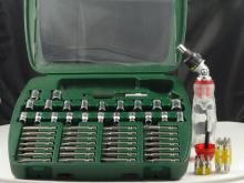 53PC套筒起子工具組