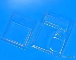 塑胶包装盒