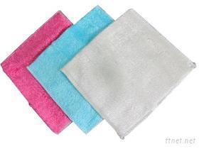 竹纖維油沏專用清潔拭布