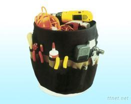 工具圓筒袋