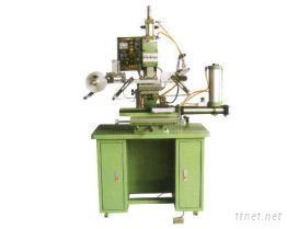 滚圆转印电眼定点烫金机械