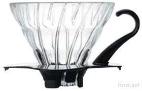 HARIO玻璃咖啡濾杯