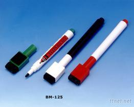 磁性板擦白板筆