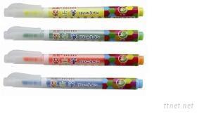 水性螢光筆