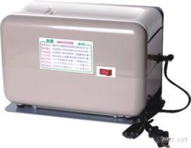 (吸塵式) 電動板擦機