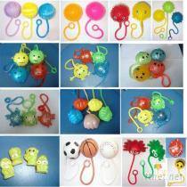 yoyo水球