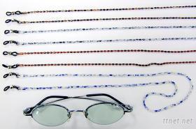 铜质眼镜链