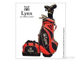 高爾夫球桿筒/衣物袋