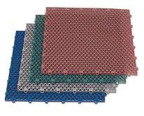 組合塑膠地墊