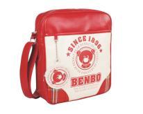 Benbo Bear 賓寶熊休閒斜背包