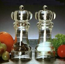 Salt & Pepper Mill Set, 鹽 & 胡椒研磨組