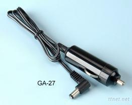 汽車用雪茄頭電源線