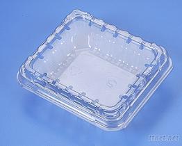 塑膠包裝盒