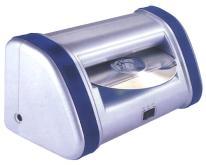 CD磁破機